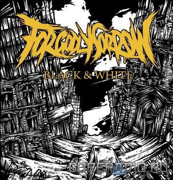 For Godly Sorrow - Black & White [EP] (2011)