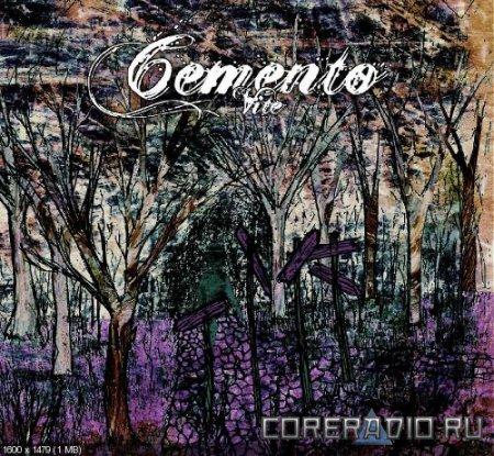 Cemento - Vite [EP] (2011)
