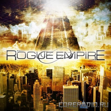 Rogue Empire - Rogue Empire [EP] (2012)