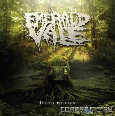 Emerald Vale - Deception [EP] (2011)