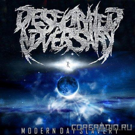 Devastated Adversary - Modern Day Slavery [EP] (2011)