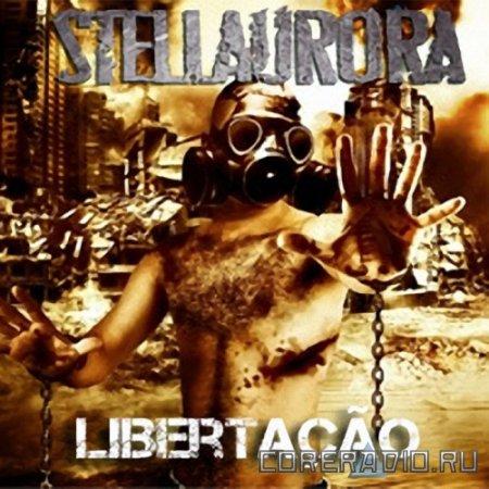 Stellaurora - Libertacao [EP] (2011)