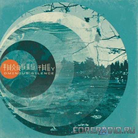 Tharsis They - Ominous Silence (2012)