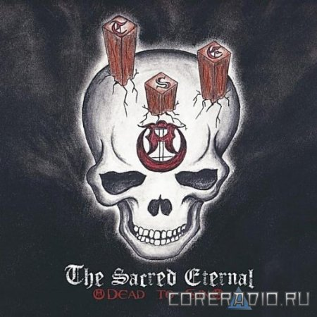 The Sacred Eternal - Dead To Sin (2011)