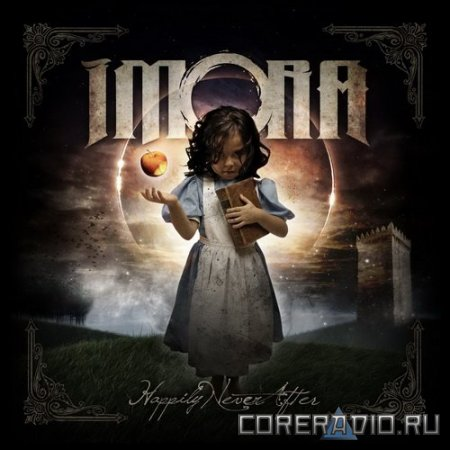 Imora - Happily Never After [EP] (2012)