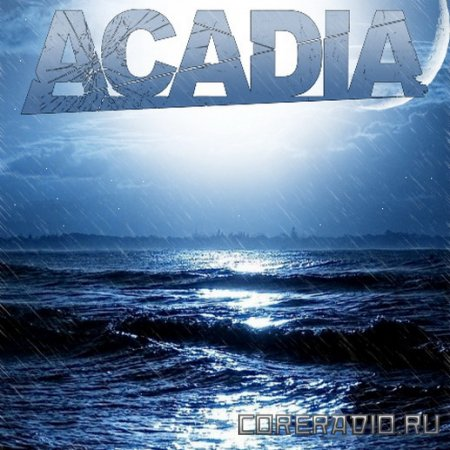 Acadia - New Songs (2011)