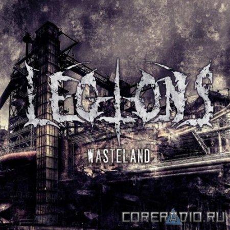 Legions - Wasteland (2012)