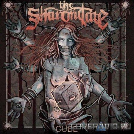 The Sharon Tate - Cube [EP] (2011)