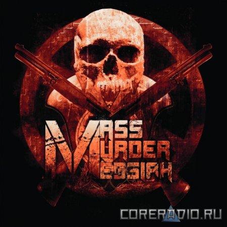 Mass Murder Messiah - MIII (2011)