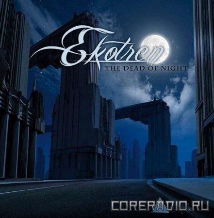 EKOTREN - THE DEAD OF NIGHT (2011)