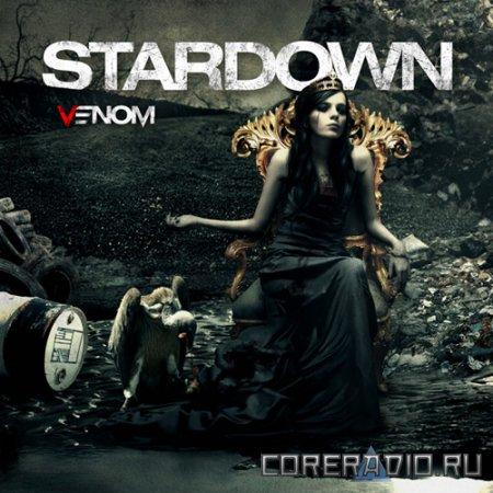 Stardown - Venom (2011)