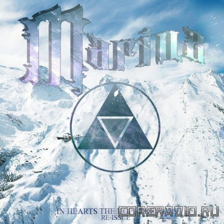 Marina - In Hearts The Hope Prevails [EP] (Re-Issue) (2012)