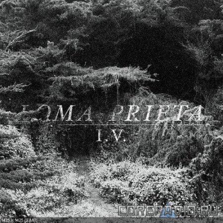 Loma Prieta - I.V. (2012)