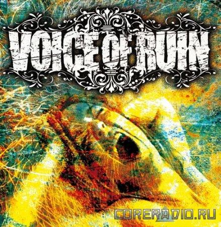 Voice Of Ruin - Voice Of Ruin (2011)
