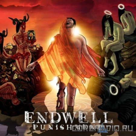 Endwell - Punishment (2011)