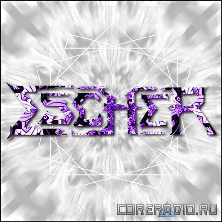ESCHER - ESCHER [EP] (2012)