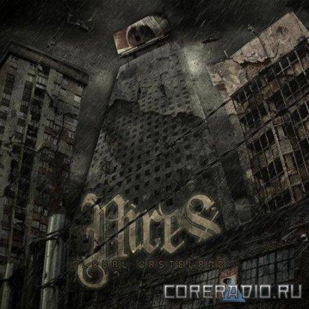 Vires - Global Wasteland [EP] (2011)