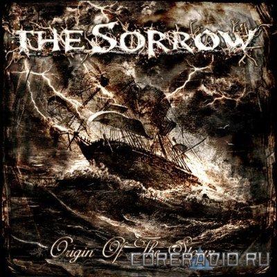 THE SORROW - ORIGIN OF THE STORM (2009)