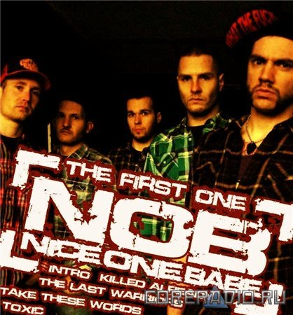 Nice One Babe - The First One (2012)