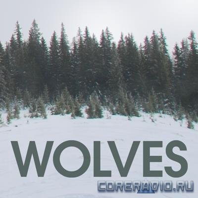 Wolves - Dying [EP] (2012)