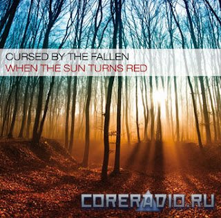 Cursed By The Fallen - When The Sun Turns Red [EP] (2012)