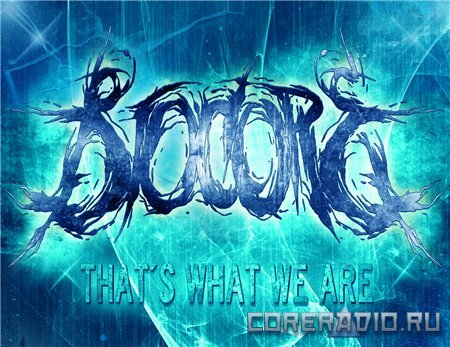 Biocore - That's What We Are [EP] (2011)