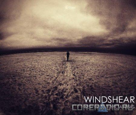 Windshear - Yesterday Moaning (2012)