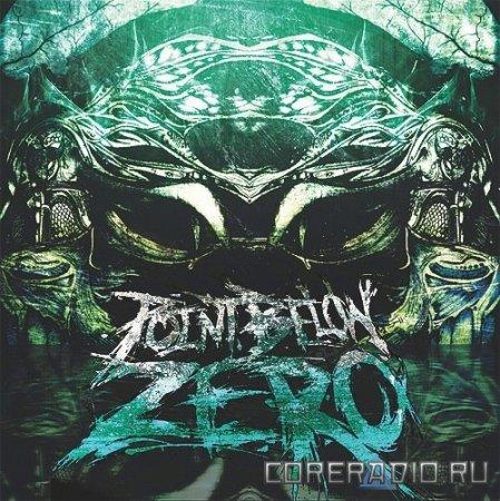 Point Below Zero - Point Below Zero (EP 2012)