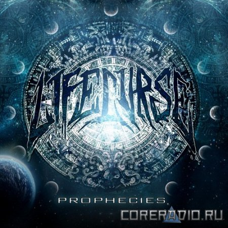 Lifecurse - Prophecies (2012)