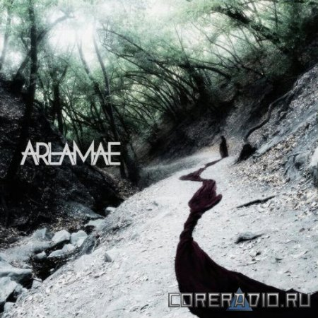 Arla Mae - Drifter [EP] (2011)