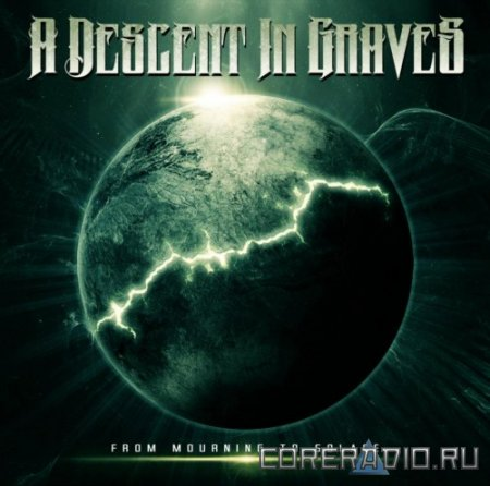 A Descent In Graves - From Mourning To Solace (2012)