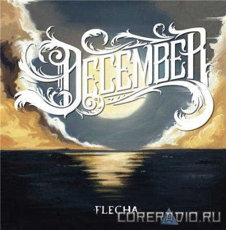 December – Flecha [EP] (2011)