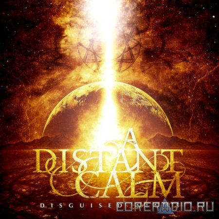 A Distant Calm - Disguised Signs [EP] (2012)