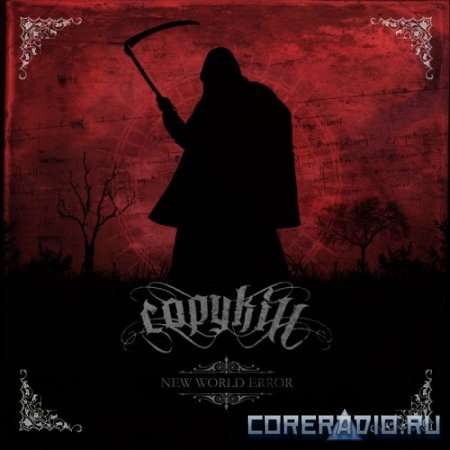 Copykill - New World Error (2011)