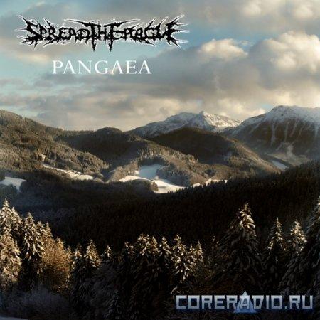 Spread The Plague - Pangaea [EP] (2012)