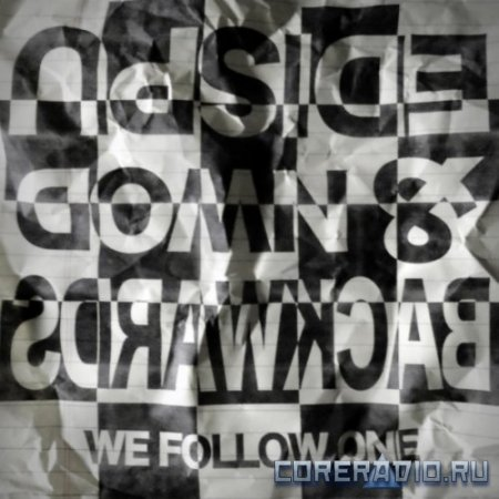 We Follow One – Upside Down & Backwards (2012)