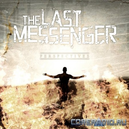 The Last Messenger - Perspectives [EP] (2012)
