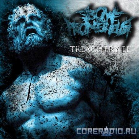 Bow Prometheus - Treachery [EP] (2012)