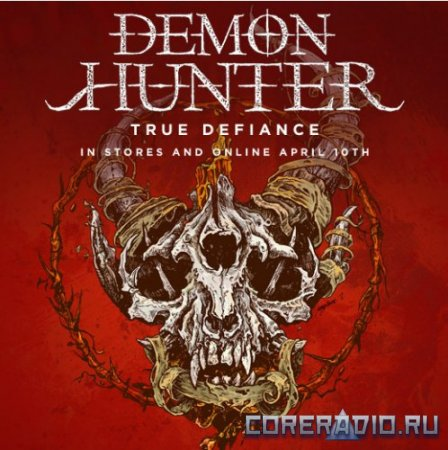 Demon Hunter -  Someone To Hate (2012)