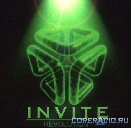 Invite - Revolution (2012)