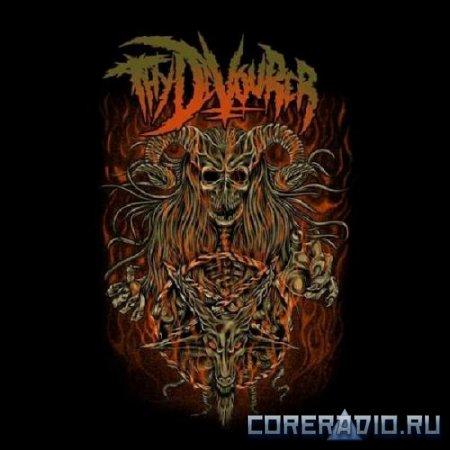 Thy Devourer - Born In Blood [single] (2012)