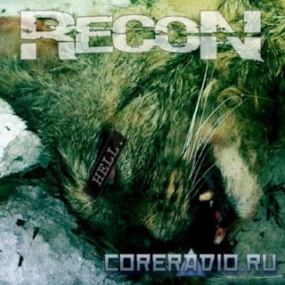 Recon - Hell [EP] (2012)