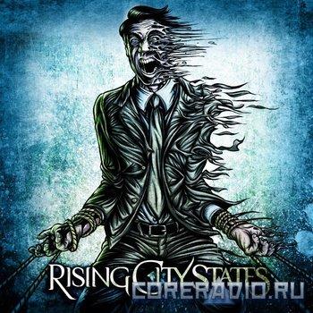 Rising City States - Rising City States [EP] (2012)