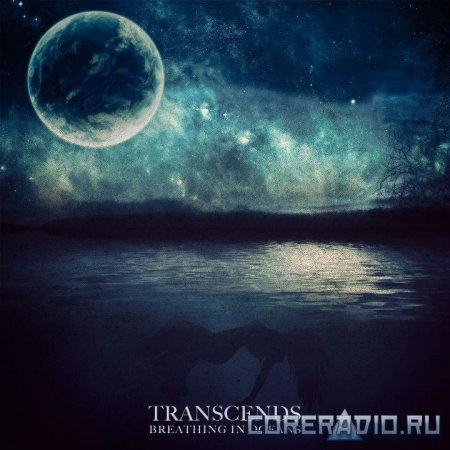 Transcends - Breathing In Oceans (2012)