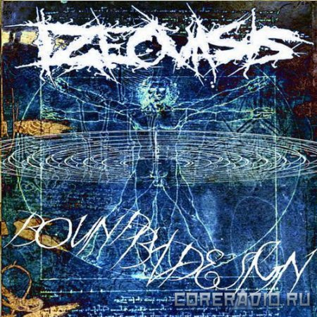 Izeovasis - Bound by Design [EP] (2011)
