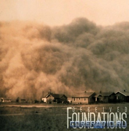 Foundations  - Deceived [EP] (2012)
