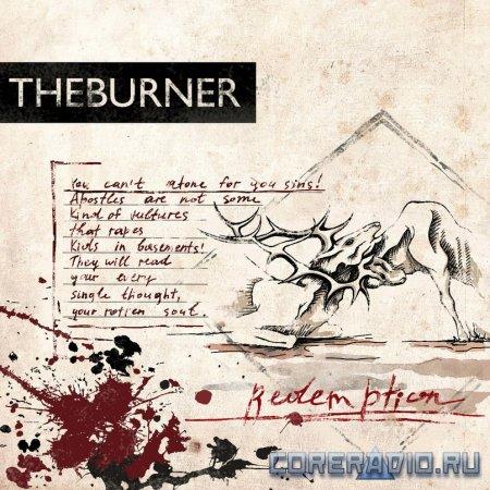 The Burner - Redemption [EP] (2012)