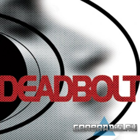 Deadbolt - Transparent (2011)