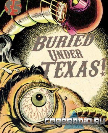 Buried Under Texas - Big Rigs [EP] (2011)