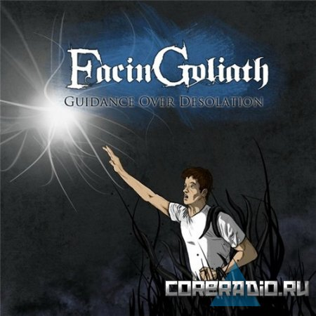 FacinGoliath - Guidance Over Desolation (2011) [EP]